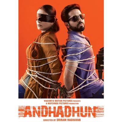 Review | Andhadhun