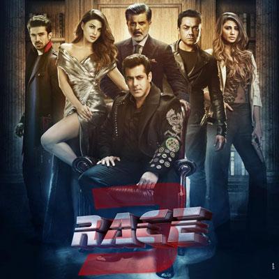 Review: Race 3 | જવું જ છે જોવા? બીજું કોઈ option નથી?