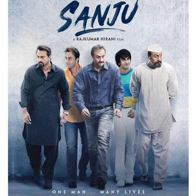 Review: Sanju | કેટલું બતાવ્યું અને કેટલું છુપાવ્યું?
