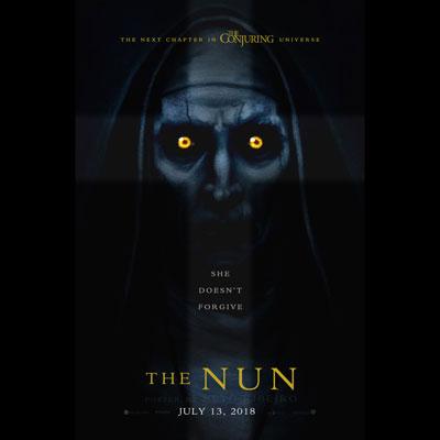 Review - The Nun | પાછલાં અને આ chapter વચ્ચે દરનો કેટલો ફેર?